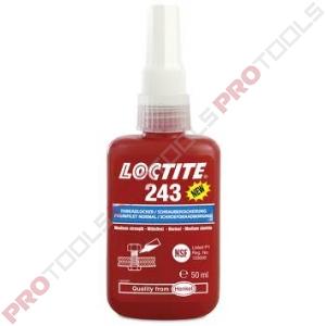 Loctite 243 50ml Kierrelukite