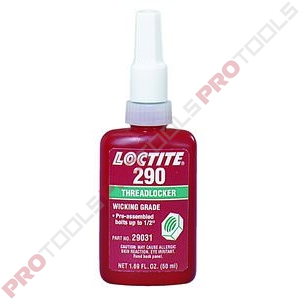 Loctite 290 50ml Kierrelukite