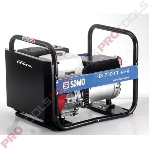SDMO HX 7500 T 3-vaihe
