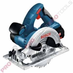 Bosch GKS 18V-Li käsipyörösaha