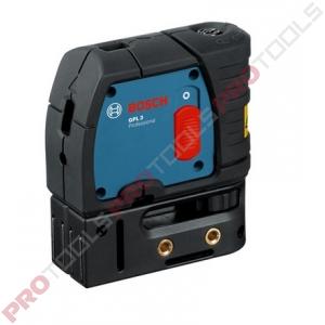 Bosch GPL 3-Pistelaser
