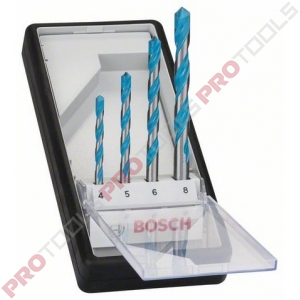 Bosch Robust Line