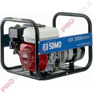 SDMO HX 3000 bensiini