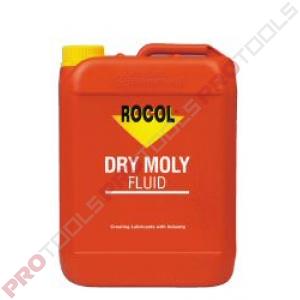 Rocol Dry Moly Fluid 5L