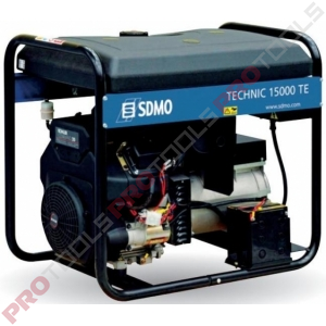 SDMO Technic 15000 TE AVR C