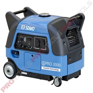 SDMO Inverter Pro 3000 E