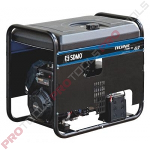 SDMO Technic 7500 TE AVR C
