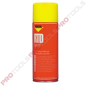 Rocol RTD Spray leikkuuneste 4