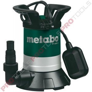 Metabo TP 8000 S Uppopumppu