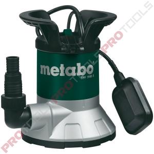 Metabo TPF 7000 S Uppopumppu