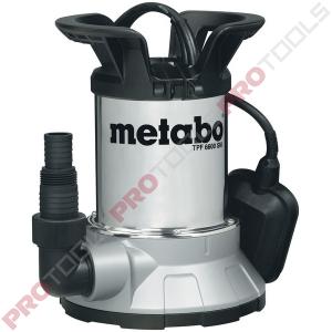 Metabo TPF 6600 SN Uppopumppu