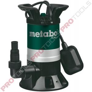 Metabo PS 7500 S Uppopumppu