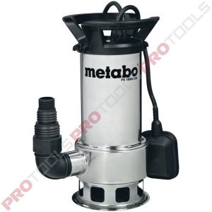 Metabo PS 18000 SN Uppopumppu
