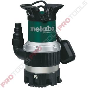 Metabo TPS 14000 S Combi