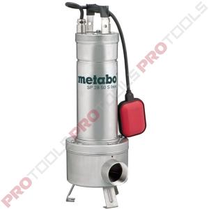 Metabo SP 28-50 S Inox