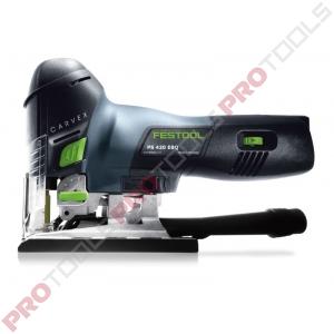Festool CARVEX PS 420 EBQ-Plus