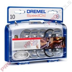 Dremel SC690 EZ SpeedClic