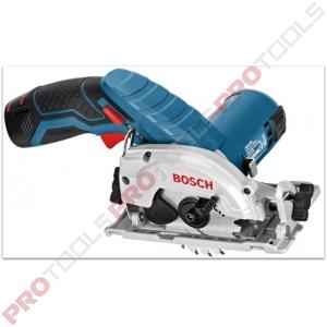 Bosch GKS 12V-26 Akkupyörösaha