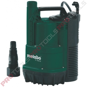Metabo TP 7500 SI Uppopumppu