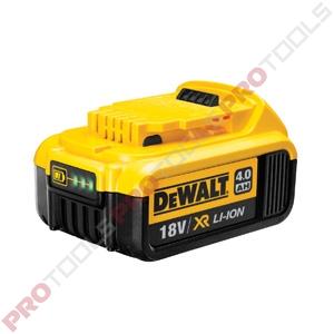 Dewalt DCB182-XJ 18V 4,0 Ah XR
