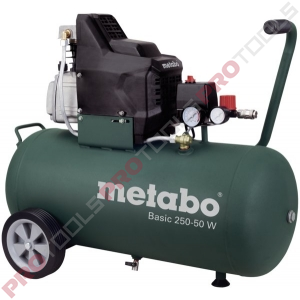 Metabo BASIC 250-50 W