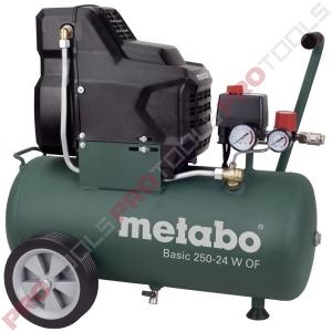 Metabo BASIC 250-24 W OF
