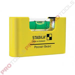 Stabila Pocket Basic vesivaaka