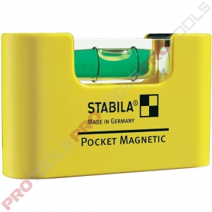 Stabila Pocket Magnetic