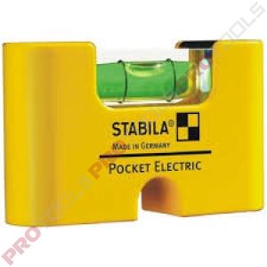 Stabila Pocket Electric