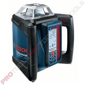 Bosch GRL 500 HV pyörivä laser