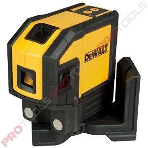 Dewalt DW0851-XJ 5-pistelaser