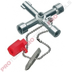 Knipex 0011-03 Kaappiavain