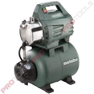 Metabo HWW 3500/25 Inox