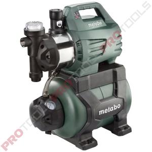 Metabo HWWI 3500/25 Inox