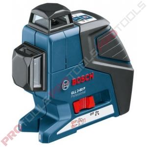 Bosch GLL 2-80 P linjalaser