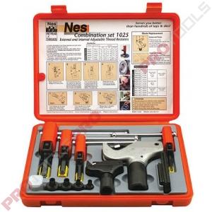 NES 1025 Säädettävä sisä-
