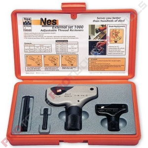 NES 1000 Säädettävä