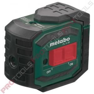 Metabo PL 5-30 5-pistelaser