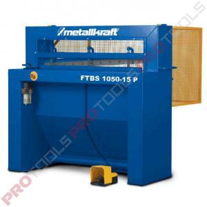 Metallkraft FTBS 1050-15 P