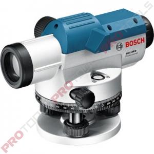 Bosch GOL 26 D optinen