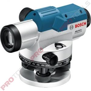 Bosch GOL 26 G optinen