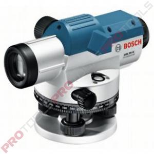 Bosch GOL 20 G optinen