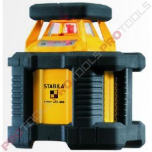 Stabila LAR 200 pyörivä laser