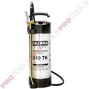 Gloria Profiline 510 TK Inox
