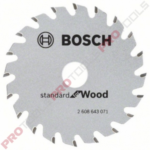Bosch Optiline Wood