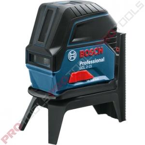 Bosch GCL 2-15 yhdistelmälaser