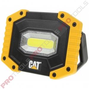 CAT LED-työvalaisin 4AA