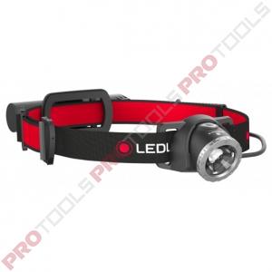 Led Lenser H8R ladattava