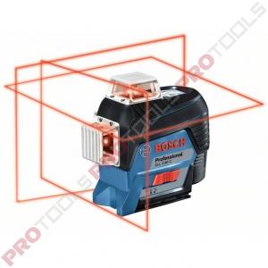 Bosch GLL 3-80 C linjalaser