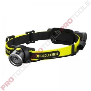 Led Lenser iH8R ladattava
